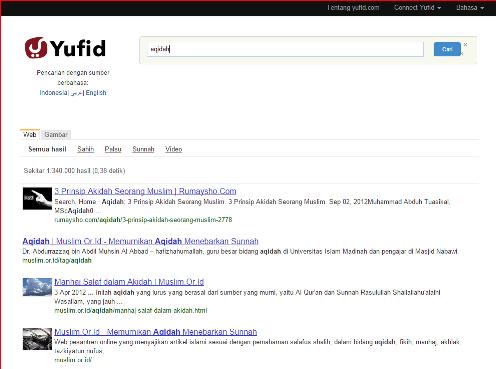 yufid.com